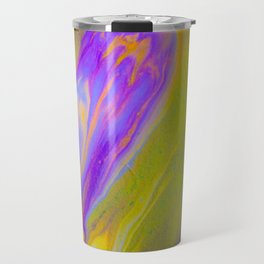 X-1 FLYOVER SPACE II Travel Mug