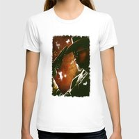 django T-shirts featuring Django fanart - digital painting  by Thubakabra