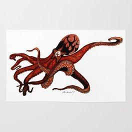 Octoclipse Rug
