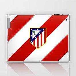 Atletico Madrid Laptop & iPad Skin