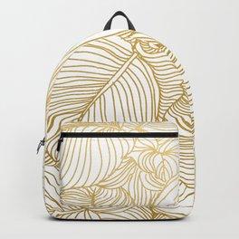 Wilderness Gold Backpack