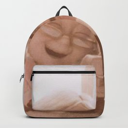 up movie love Backpack