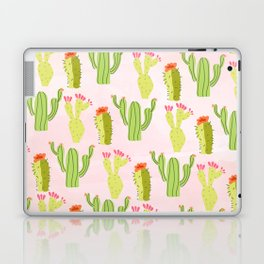 Cactus conference Laptop & iPad Skin