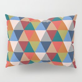 Geometric No.2 Pillow Sham