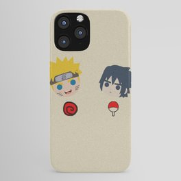 Anime Face iPhone Case