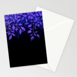 Foliage Canopy Stationery Cards