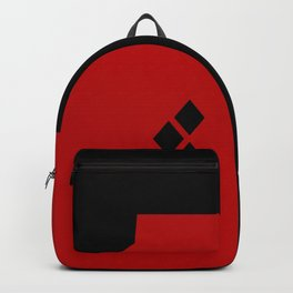 Minimalist Design - Harley Backpack