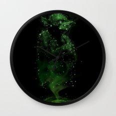 Jedi Constellation Wall Clock
