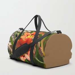 Beautiful Sparaxis Duffle Bag