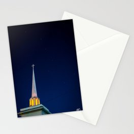 The Big Dipper Stationery Cards