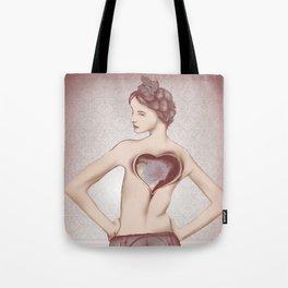 Prostitute  Tote Bag