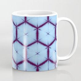 large honey comb tonal Coffee Mug