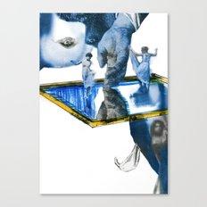 Dreams and Visions Canvas Print