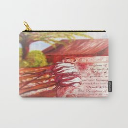 The Kingdom of God Carry-All Pouch