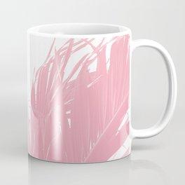 Pastel tropical fringe Coffee Mug