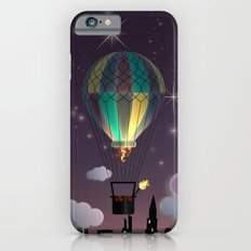 Balloon Aeronautics Night Slim Case iPhone 6s