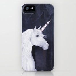 FANTASY - Unicorns iPhone Case