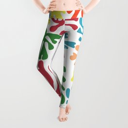 Matisse Pattern 004 Leggings