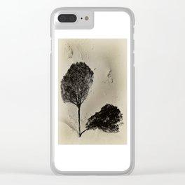Tarifa Dunes Clear iPhone Case