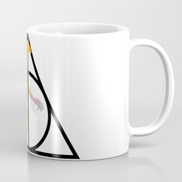 Dobby and the Deathly Hallows Coffee Mug