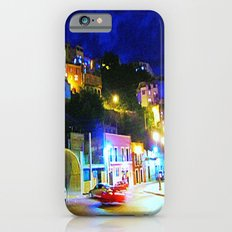 Guanajuato at night Slim Case iPhone 6s