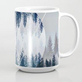 Woods 4 Coffee Mug