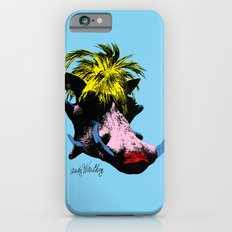 Andy Warthog Slim Case iPhone 6s
