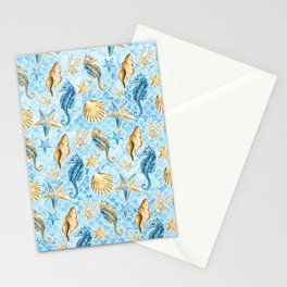 Sea & Ocean #8 Stationery Cards