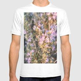 Rosemary bush T-shirt