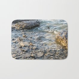 Georgian Bay #3 Bath Mat