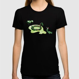 The Lake Monster T-shirt