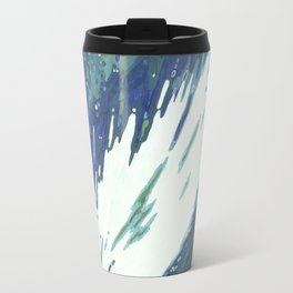 A Surfer's Dream Wave Travel Mug