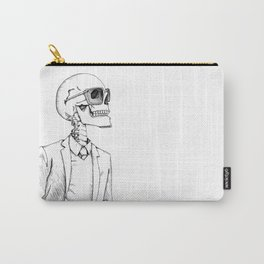 Gentleman Carry-All Pouch