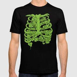 Zombie Kittehhhhhhhsssss T-shirt