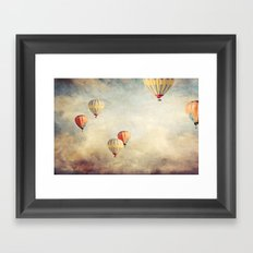 tales of another world Framed Art Print