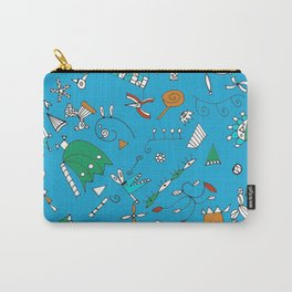 characters game Carry-All Pouch