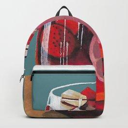 Fruit cocktail Backpack