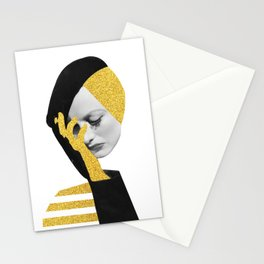Joan d'or Stationery Cards