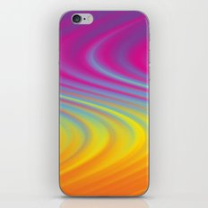 CURVY! iPhone & iPod Skin