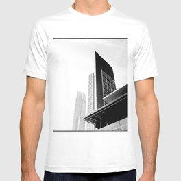 City Buildings T-shirt