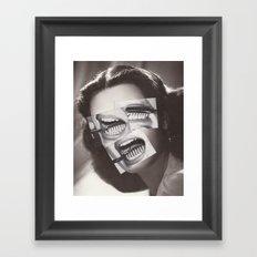 Polished Image Framed Art Print