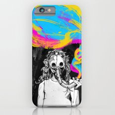 DeathBreath iPhone 6s Slim Case
