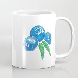 Why So Blueberry? Coffee Mug