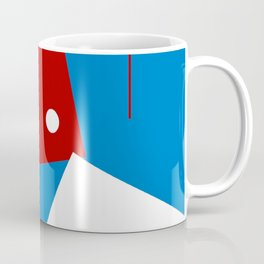 Abstract  Harmony #03 Coffee Mug