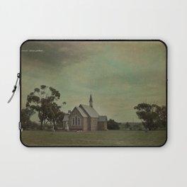 St Saviours Church Laptop Sleeve