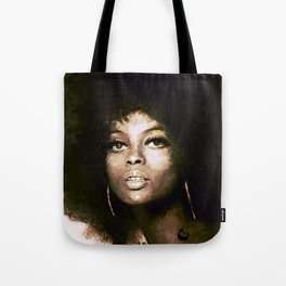 Dirty Diana Tote Bag