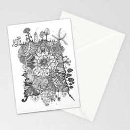 Shim El Yasmeen Stationery Cards