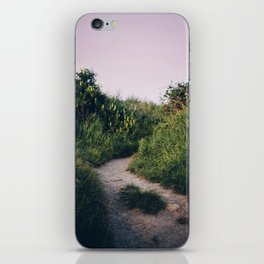 You Matter iPhone Skin