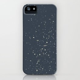 Into The Woods 1 iPhone Case