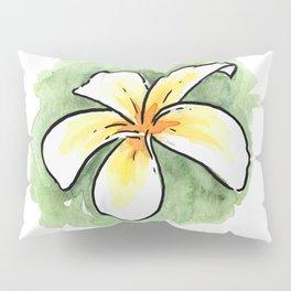 Frangipani 1 Pillow Sham